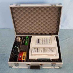 کیف آلومینیومی پزشکی کد 14