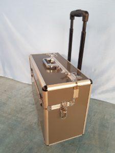کیف آلومینیومی ابزار کد 42