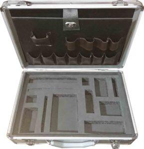 کیف آلومینیومی ابزار کد 48
