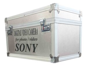 کیف دوربین فیلمبرداری HD کد24
