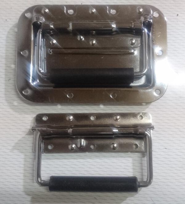 دستگیره صنعتی باکس آلومینیومی